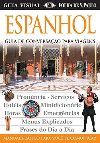 9788574020655: Espanhol Guia de Conversacao Para Viagens