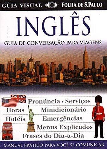Ingles: Guia de Conversacao Para Viagens (Em: Dorling Kindersley