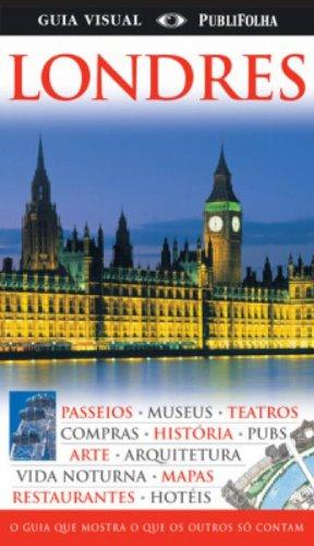 Guia Visual: Folha de São Paulo: Londres