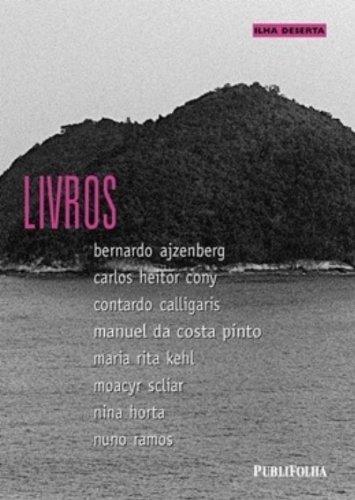 9788574025322: Ilha Deserta: Livros