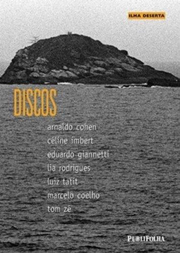 Discos.: Cohen, Arnaldo; Céline