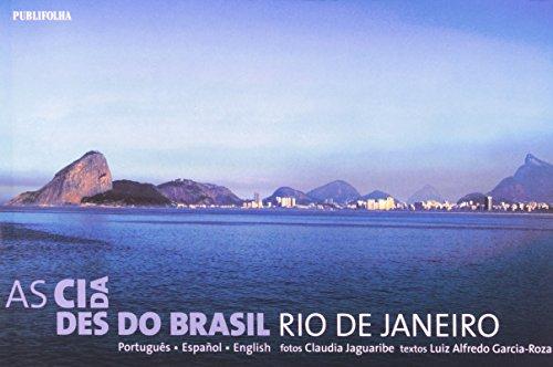 AS CIDADES DO BRASIL - RIO DE: L A Garc?a-Roza