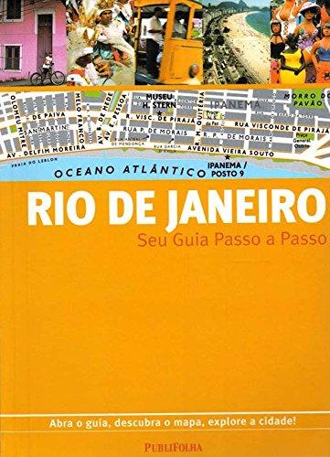 Rio de Janeiro Seu Guia Passo a Passo: Muller Serie