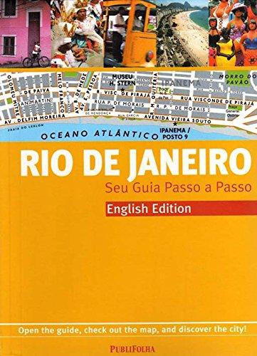 9788574026916: Rio de Janeiro. Seu Guia Passo a Passo (Em Portuguese do Brasil)