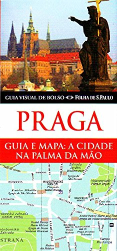 9788574028583: Praga. Guia Visual de Bolso (Em Portuguese do Brasil)