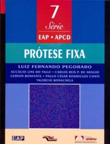 9788574040103: Prótese Fixa - Livro 7 (Em Portuguese do Brasil)