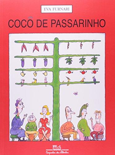 9788574060071: Cocô de passarinho (Portuguese Edition)