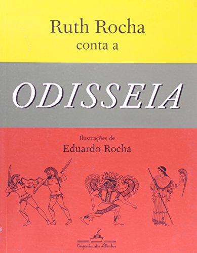 Conta a Odisseia (Vol. 4, Literatura em: Rocha, Ruth