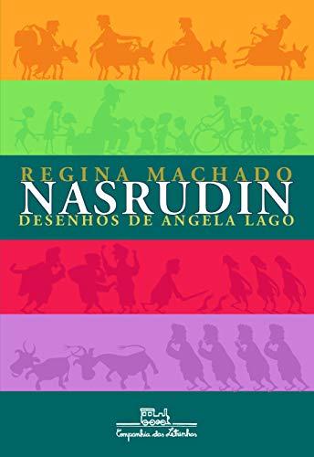 Nasrudin (Em Portuguese do Brasil): Regina Machado