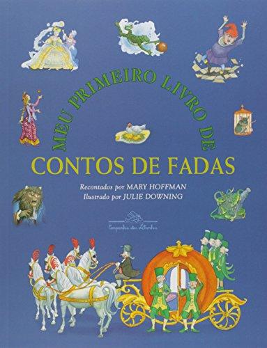 9788574061870: Meu Primeiro Livro de Contos de Fadas - A First Book of Fairy Tales (Em Portugues do Brasil)
