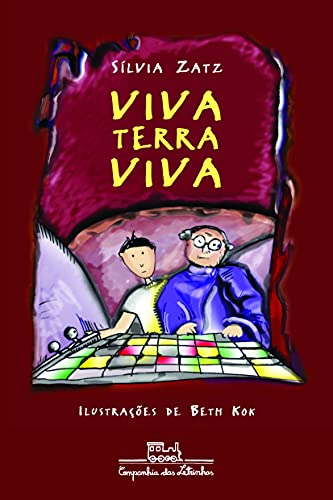 9788574061900: Viva Terra Viva (Em Portugues do Brasil)