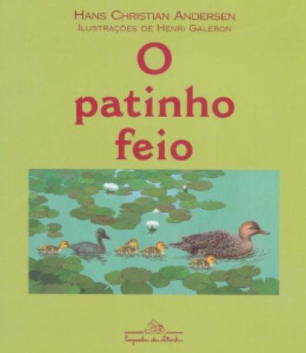 9788574063324: O Patinho Feio (Em Portuguese do Brasil)