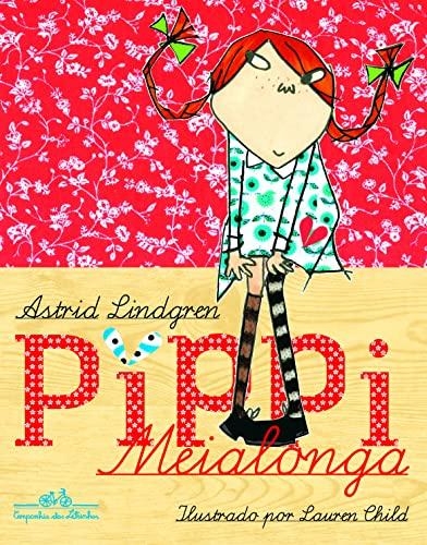 9788574063379: Píppi Meialonga (Em Portuguese do Brasil)