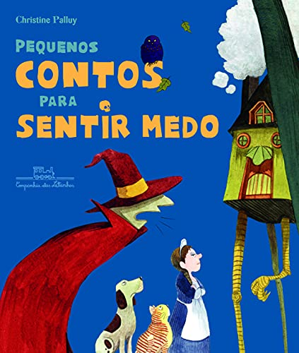 9788574065021: Pequenos Contos Para Sentir Medo (Em Portugues do Brasil)