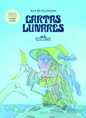 9788574066875: Cartas Lunares (Em Portuguese do Brasil)