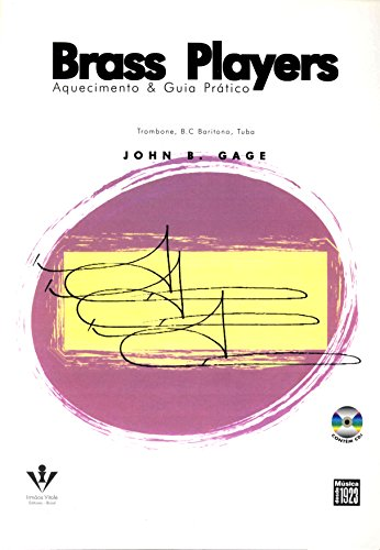 9788574071930: Brass Players Aquecimento & Guia Pratico (Sb)