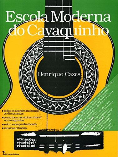 9788574072807: Escola Moderna Do Cavaquinho (Em Portuguese do Brasil)