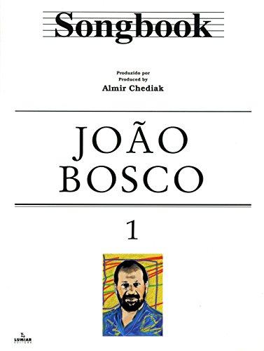 9788574073255: Songbook João Bosco - Volume 1 (Em Portuguese do Brasil)