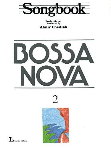 9788574073408: Songbook Bossa Nova - Vol.2 (Portuguese from Brazil)