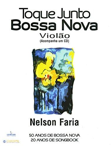 9788574073583: Toque Junto Bossa Nova. Violão (Em Portuguese do Brasil)