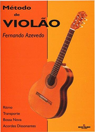 9788574073941: Método de Violão (Em Portuguese do Brasil)