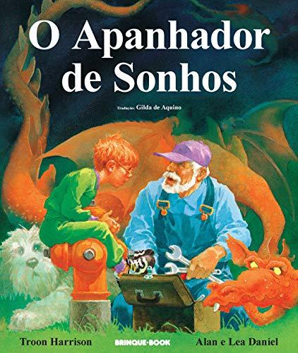 9788574120362: O Apanhador De Sonhos (Em Portuguese do Brasil)