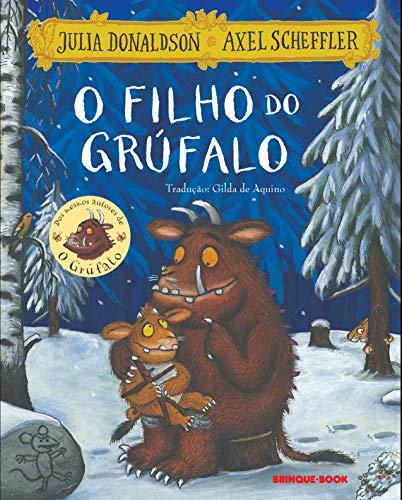 9788574121529: O Filho Do Grufalo (Em Portuguese do Brasil)