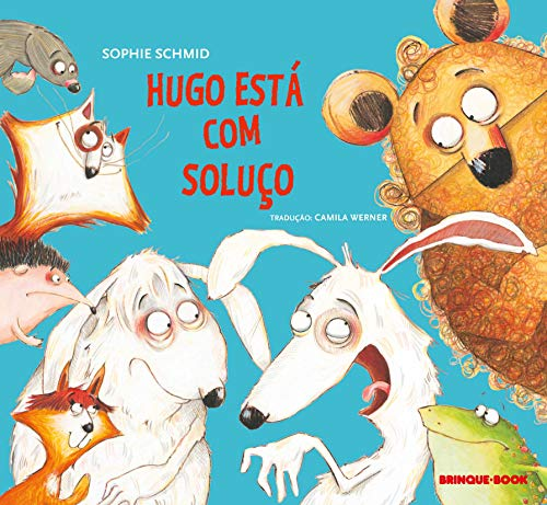 9788574125060: Hugo Esta com Soluco