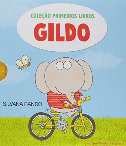 9788574125268: Gildo (Em Portuguese do Brasil)