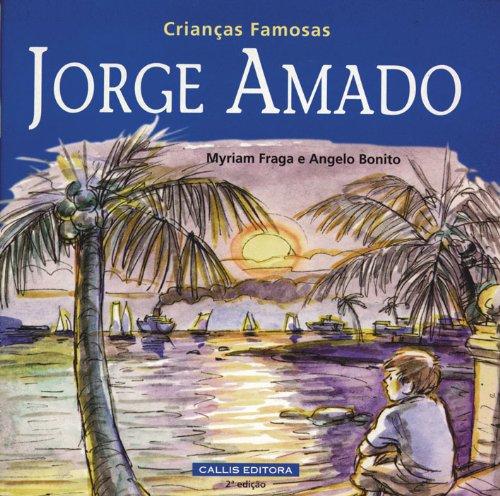 9788574161617: Jorge Amado
