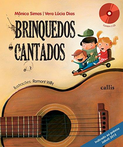9788574166315: Brinquedos Cantados (Em Portuguese do Brasil)