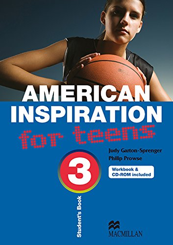 9788574186719: AM. INSPIRATION FOR TEENS SB 3 W/CDR