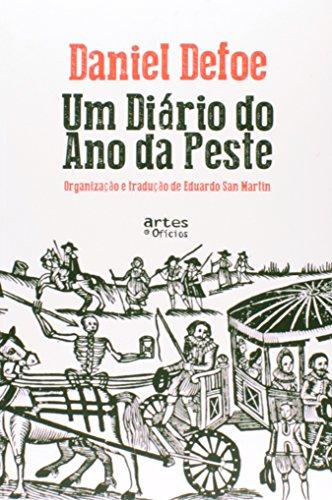 9788574210780: Diario do Ano da Peste, Um