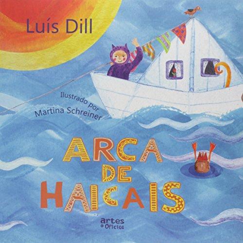 9788574211787: Arca de Haicais