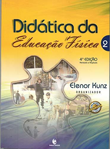 9788574299891: Didatica da Educacao Fisica - Vol.2