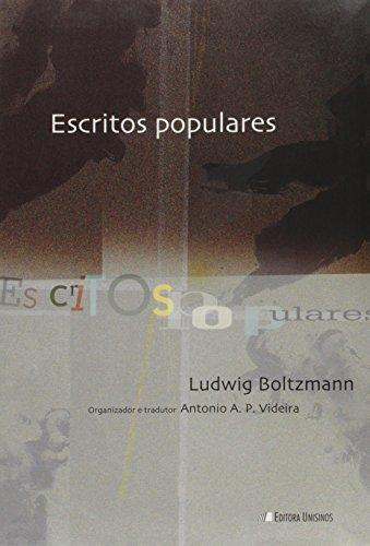 9788574312361: Escritos Populares