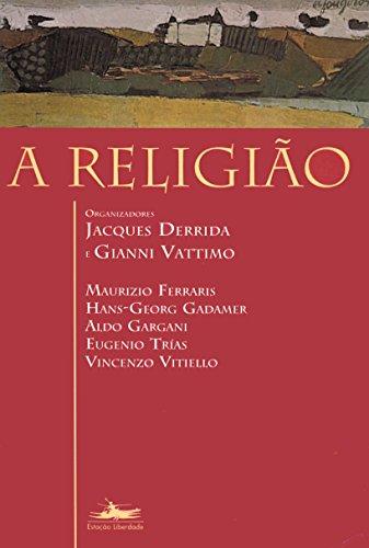 9788574480039: A Religião (Em Portuguese do Brasil)