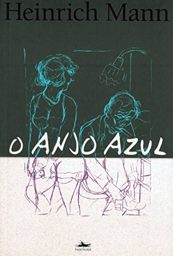 9788574480473: Anjo Azul, O