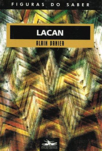 Lacan: Alain Vanier