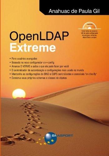 9788574525211: OpenLDAP Extreme