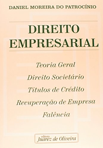 9788574536750: Direito Empresarial