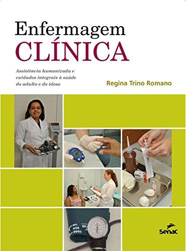 9788574583105: Enfermagem Clínica (Em Portuguese do Brasil)