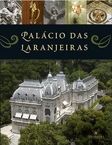 9788574751641: Palacio Das Laranjeiras
