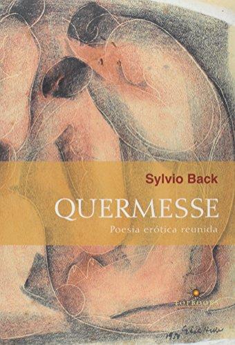 9788574752273: Quermesse: Poesia Erotica Reunida (Em Portugues do Brasil)