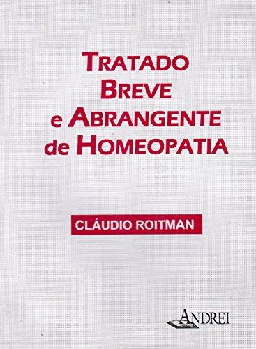9788574763286: Tratado de Homeopatia Breve e Abrangente (Em Portuguese do Brasil)