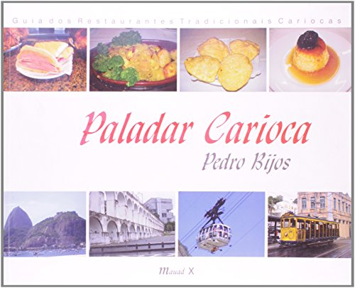 Paladar Carioca: Na