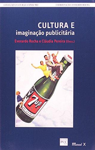 9788574785677: Cultura e Imaginacao Publicitaria