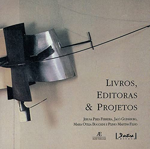 9788574803562: Livros, Editoras e Projetos