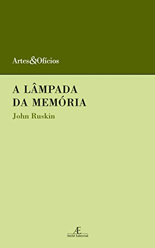 9788574806334: Lampada da Memoria, A