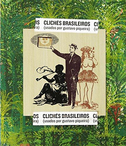 9788574806433: Cliches Brasileiros
